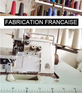 Fabrication Française lin