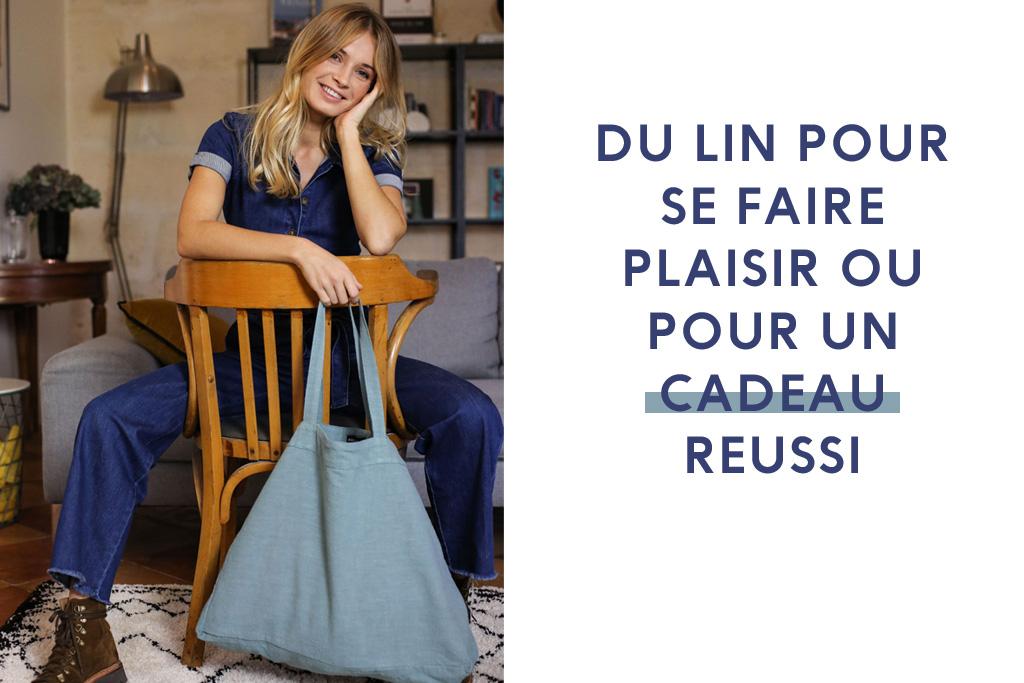 lin idée cadeau français