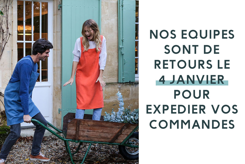 expedition commande france
